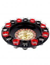 Kit gioco aperitivo roulette 30 cm