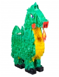 Pentolaccia Dragone verde