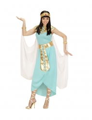 Costume da regina egiziana completo per donna