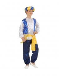 Costume da principe arabo per bambino