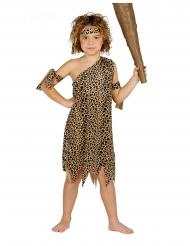 Costume da uomo delle caverne per bambino
