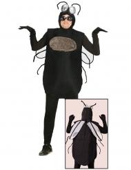 Costume da mosca per uomo