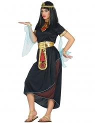 Costume da principessa del Nilo per donna