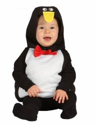 Costume pinguino bebè