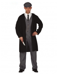 Costume da gangster inglese per uomo