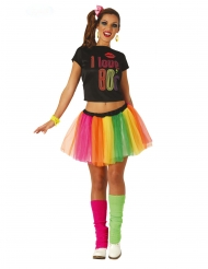 Costume ballerina 80