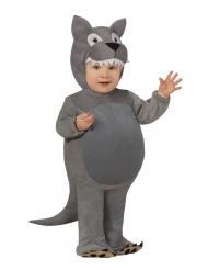 Costume da Lupo per bebè