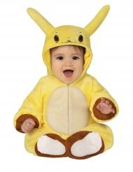 Costume da pupazzo elettrico per neonato