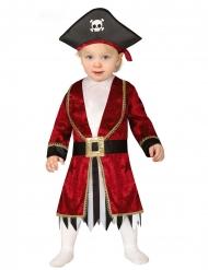 Costume da corsaro per neonato