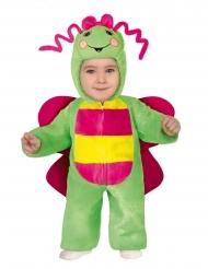 Costume da farfallina per neonato