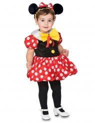 Costume da adorabile topolina per bambina