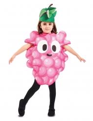 Costume da grappolo d