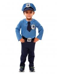 Costume da poliziotto per bambino