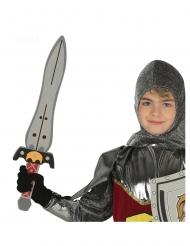Spada da cavaliere 53 cm per bambino