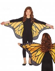 Ali di farfalla giganti per bambini