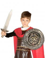 Set scudo e spada per bambino