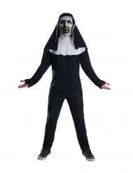 Maglia e maschera The Nun™ adulto