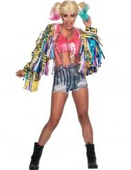 Costume Harley Quinn Birds of Prey™ donna