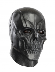 Maschera integrale da Maschera Nera™ in lattice per adulto