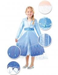 Costume premium Elsa - Frozen 2™ per bambina