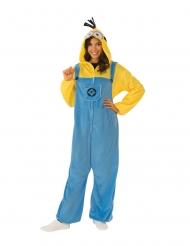 Costume tuta Minion™ adulto