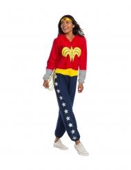 Costume tuta da Wonder Woman™ per donna