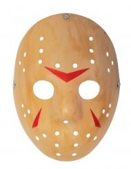Maschera in plastica Jason™ per adulto