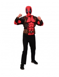 Top e cappuccio Deadpool™ adolescente