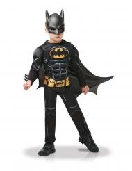 Costume e maschera Batman™ lusso bambino