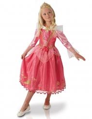 Costume Disney da principessa Aurora per bambina