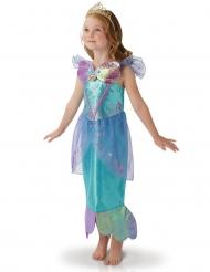 Costume Disney da principessa Ariel per bambina