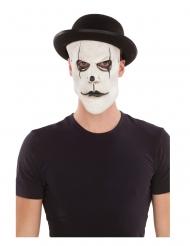 Maschera da mimo con bombetta