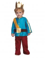 Costume da principe azzurro per neonato
