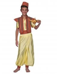 Costume da principe dei ladri per bambino
