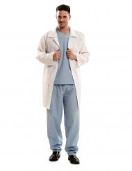 Costume da dottore per uomo