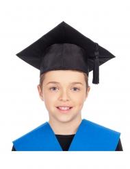 Cappello da laureato per bambino