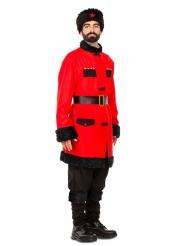 Costume soldato russo uomo