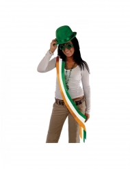 Sciarpa irlandese San Patrizio adulto