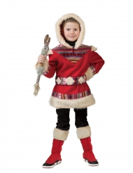 Costume da eschimese per bambino