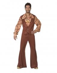 Costume disco anni 70 uomo
