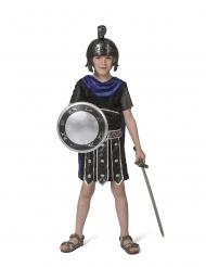 costume tunica guerriero romano per bambino
