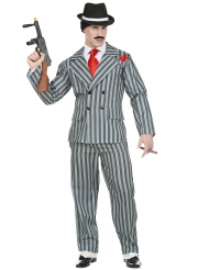 Costume da gangster di New-York per uomo