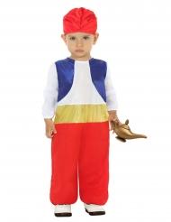 Costume da principe orientale per neonato