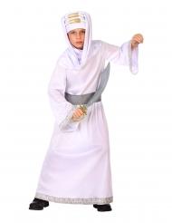 Costume da guerriero del deserto per bambino