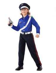 Costume carabiniere bambino