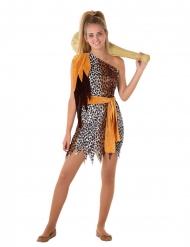 Costume donna preistorica adolescente
