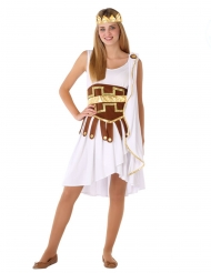 Costume da dea adolescente