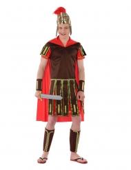 Costume da guerriero romano adolescente
