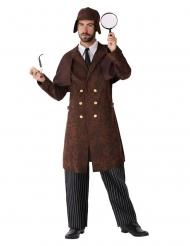Costume da detective inglese per uomo
