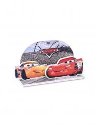 Decorazione per torta pop up Cars™ 15 x 8.5 cm